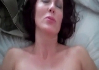 Hot vidio incest masked mom son net porn