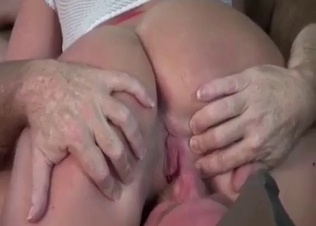 Absolutely awesome stepfather stepdaughter sex