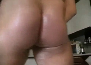 Hardcore doggy style fuck with a sister