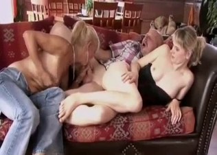 horny dad slowly drills his stepdaughter